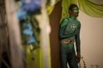 Dead Green Lantern