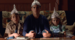 Tin Foil Hat family